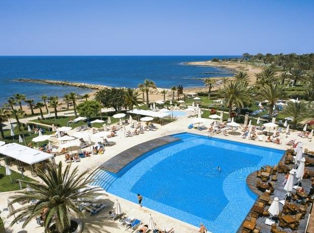 Ledra Beach Hotel Cyprus