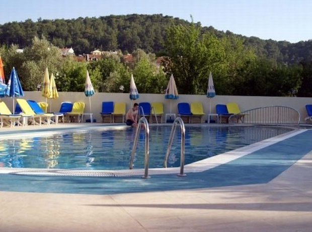 Tolay hotel hisaronu purple travel - Uk hotels with outdoor swimming pools ...