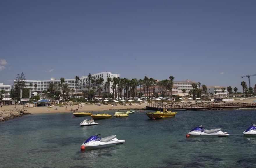 Кипр айя напа шоппинг отзывы