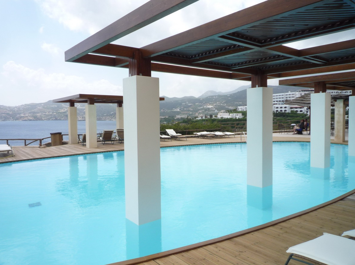Seaside Resort And Spa Hotel Crete