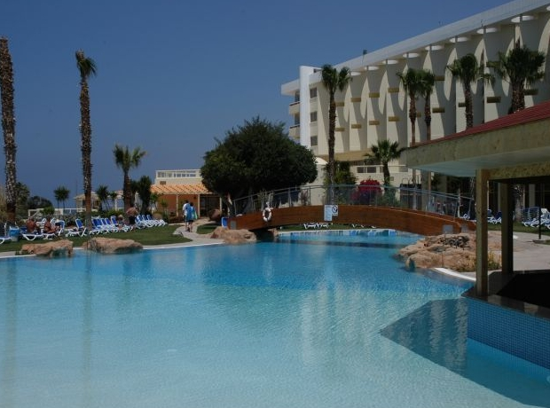 Hotels In Paphos Town Centre