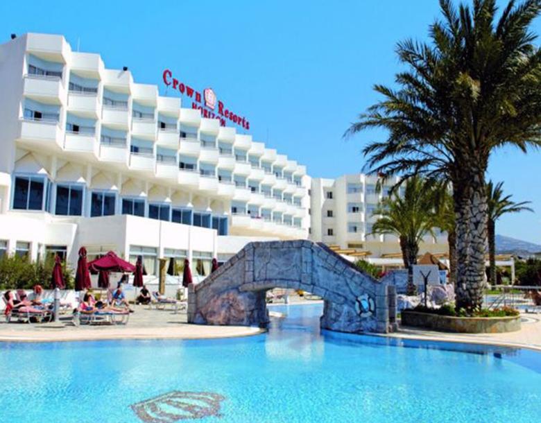 Crown Resort