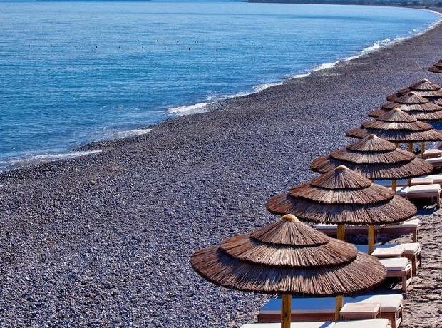 Avra Imperial Beach Resort Spa Kolymbari
