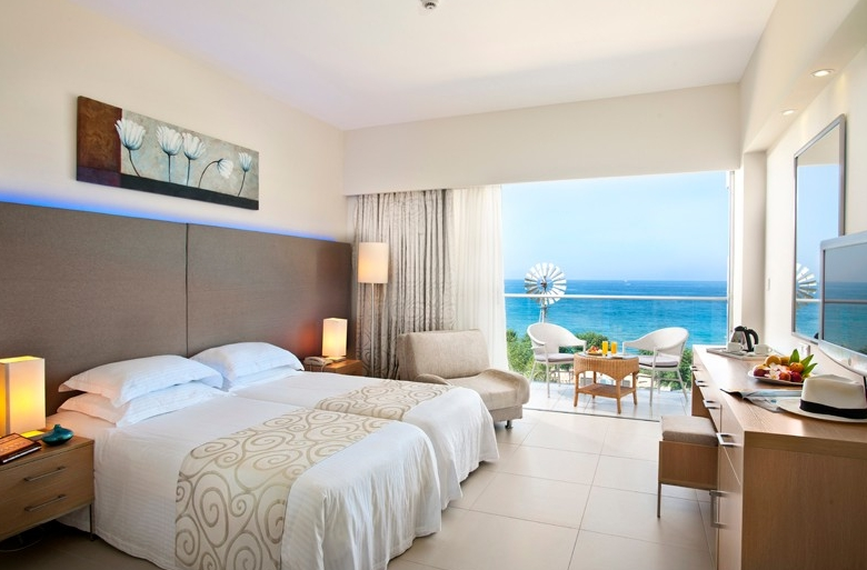 Pernera Beach Hotel Protaras Purple Travel