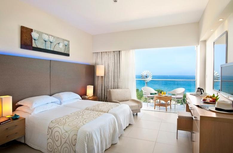 Pernera Beach Hotel Protaras Purple Travel