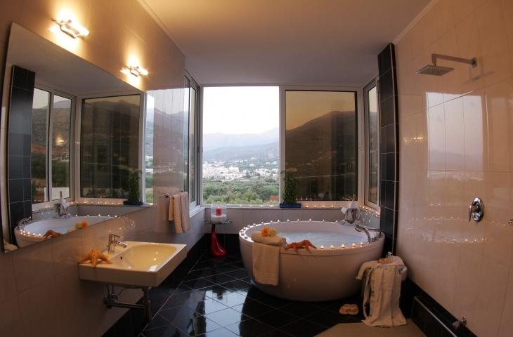 Hotel Matheo Villas Suites