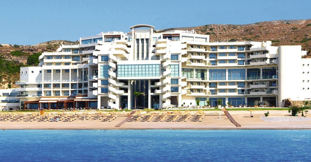 Elysium Resort & Spa, Faliraki | Purple Travel