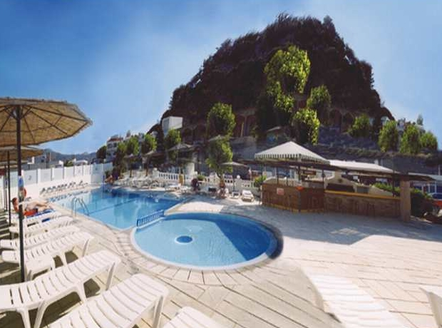 Hotel Golden Days Afandou Beach