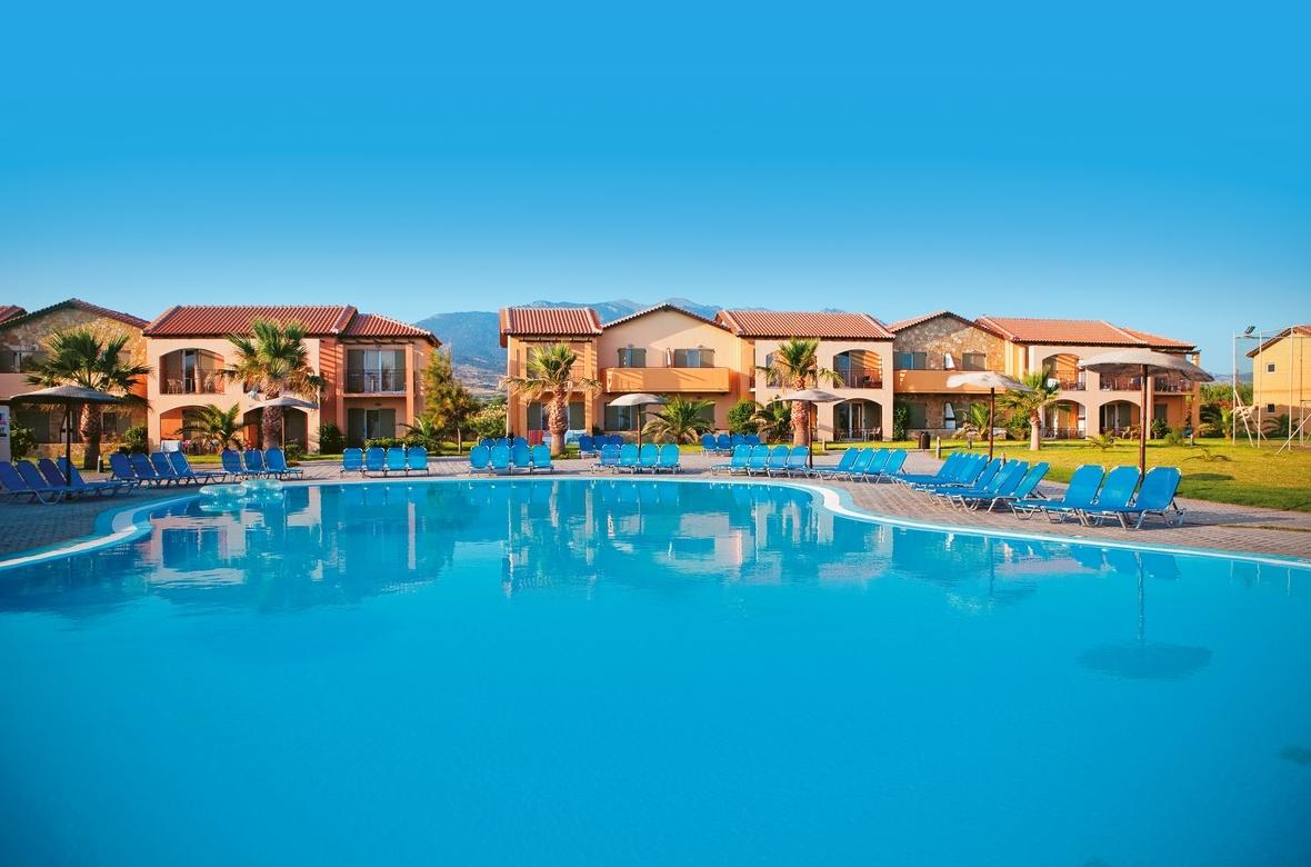 Kos Hotel Labranda Marine Resort