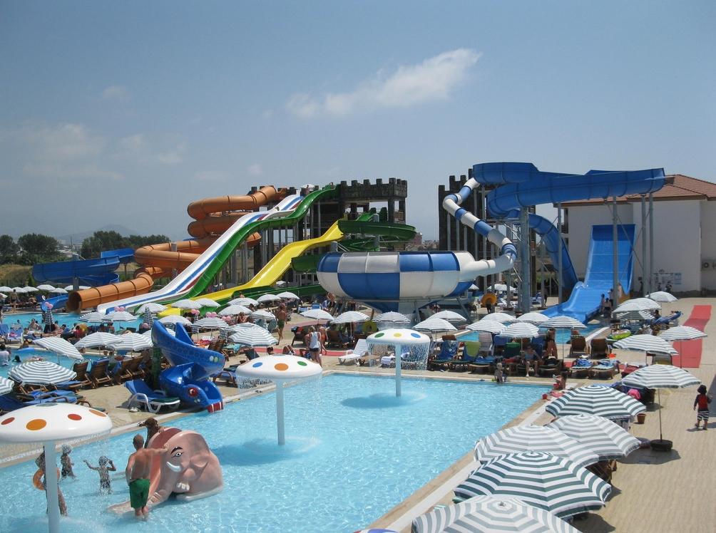Eftalia Resort Hotel Antalya