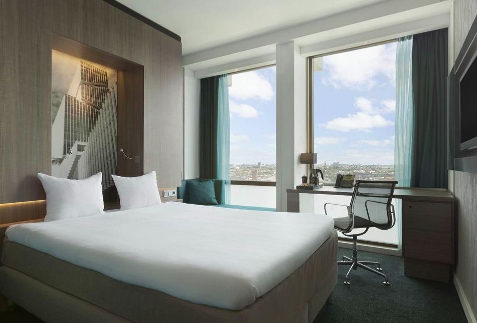 Hotel Ramada Apollo Amsterdam