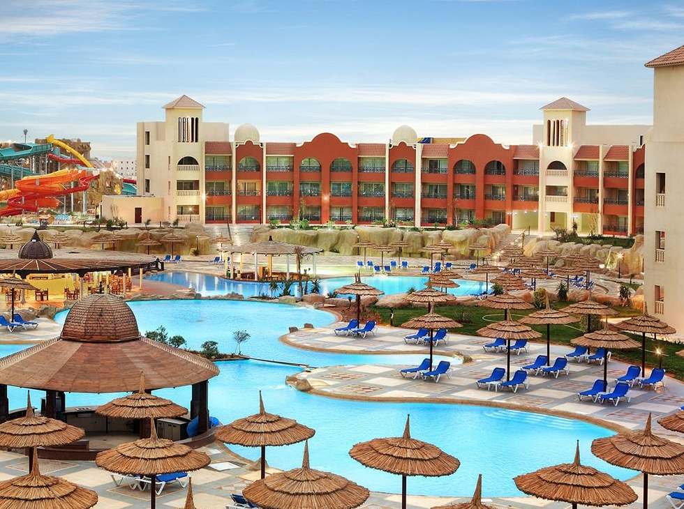 New Hotels In Sharm El Sheikh