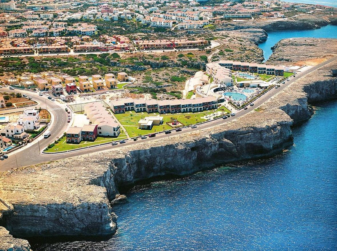 Sea club aparthotel cala 39 n forcat purple travel for Corse appart hotel