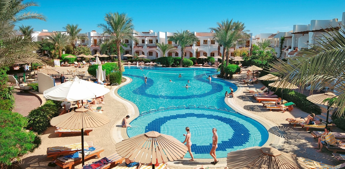 Dive inn resort sharm el sheikh purple travel - Dive inn resort egypt ...