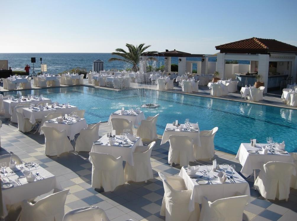 Hotels In Rethymnon  Star