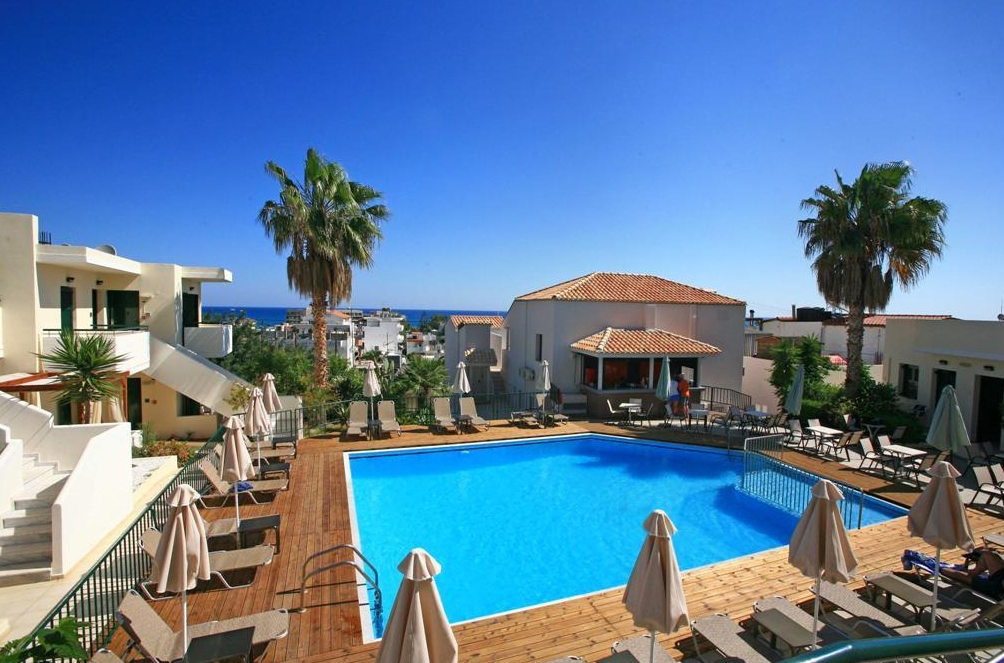 Star Hotels In Crete All Inclusive Adults Only