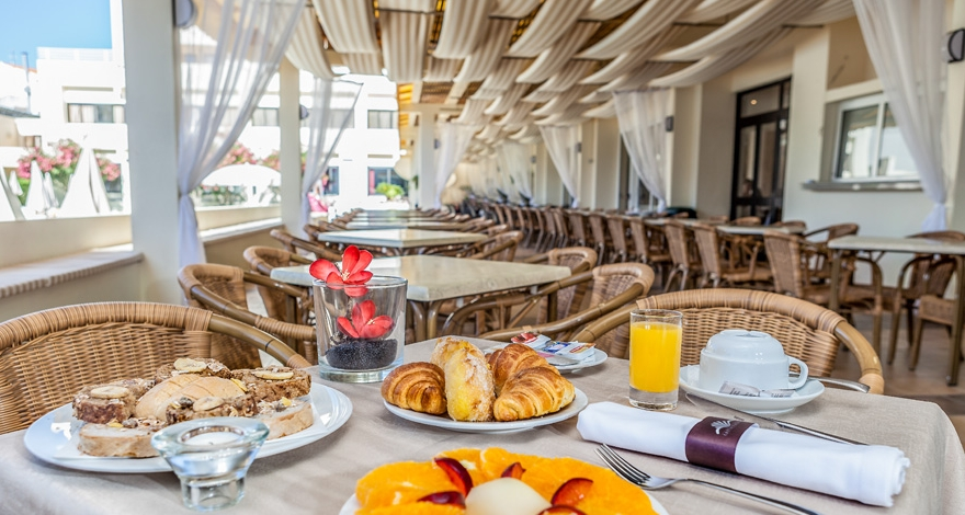 Albufeira Sol Suite Hotel Resort Spa