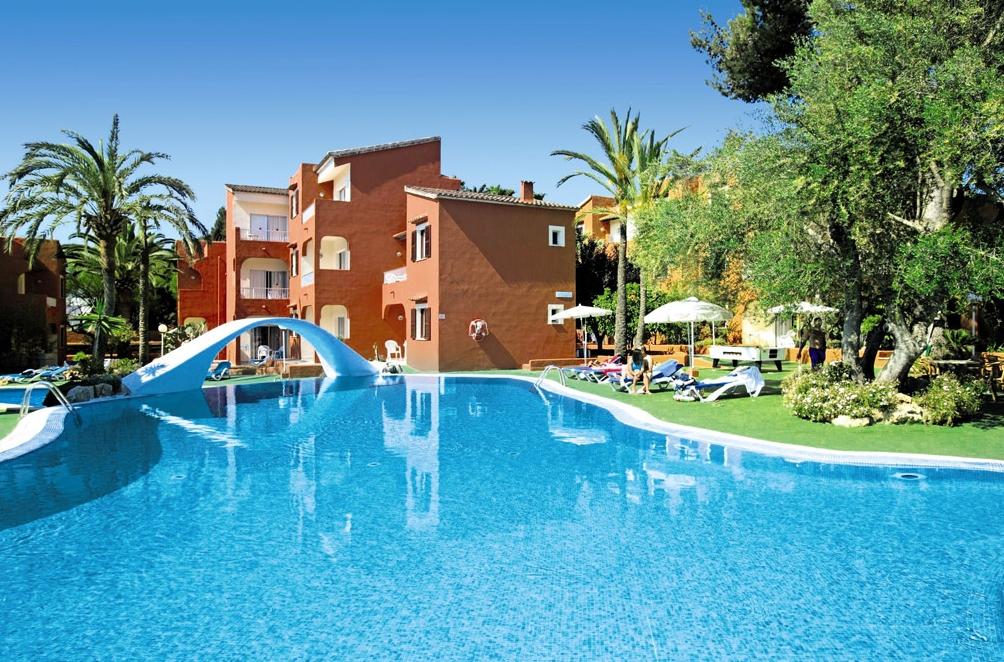 Hotel Club Baleares
