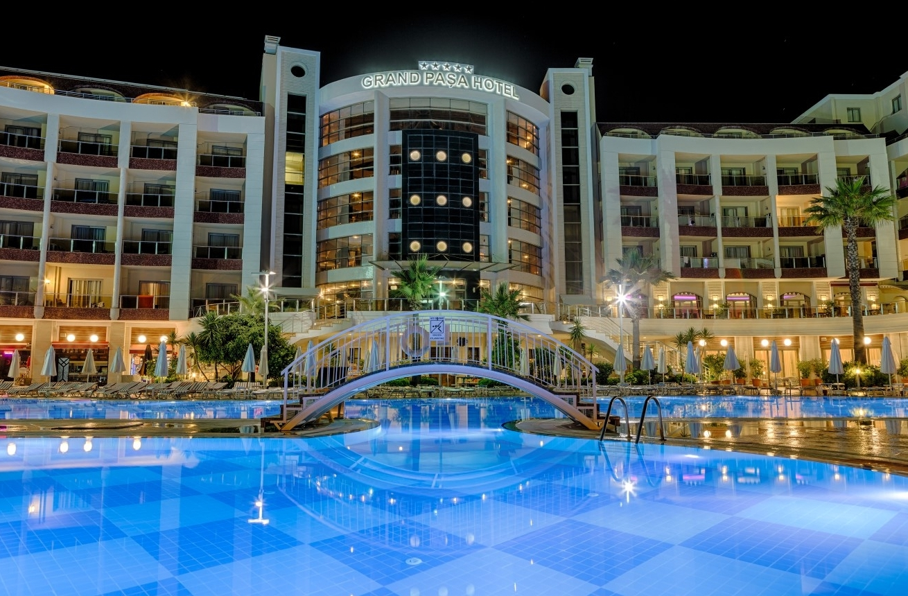 Which hotel to choose in Turkey 25