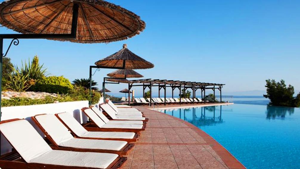 alia palace luxury hotel halkidiki purple travel