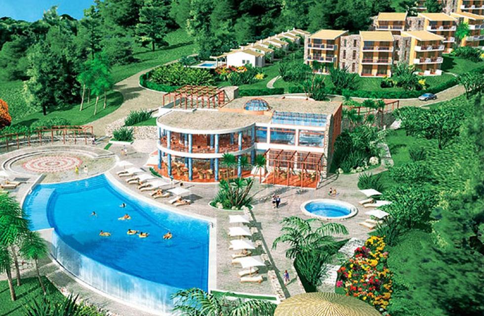 Alia palace luxury hotel halkidiki purple travel for Luxury hotel company