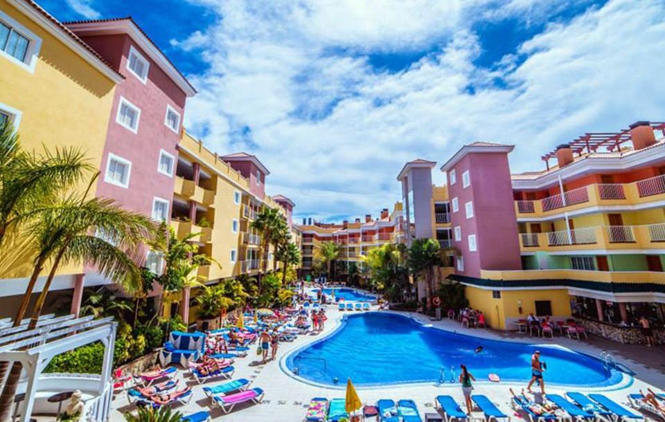 Costa Caleta Fuerteventura Hotels
