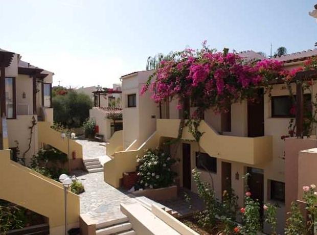 Apartments photo