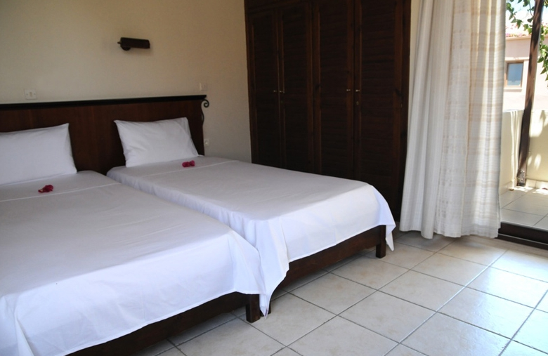 Althea Village Hotel photo