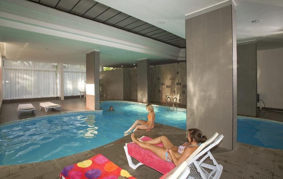 Kervansaray Marmaris Hotel Marmaris Purple Travel