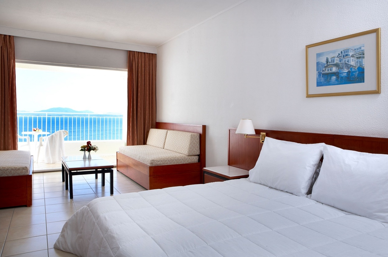 Hotel Sunshine Corfu Resort Spa