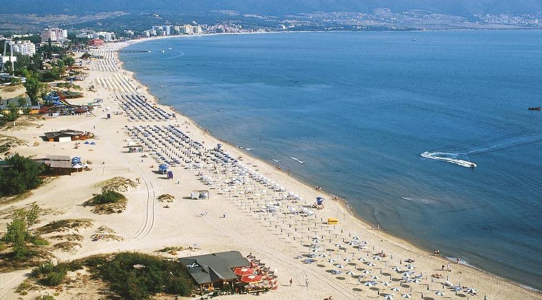 Sunny Beach Bulgaria Stag