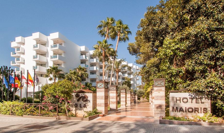 Hotel Maioris Mallorca