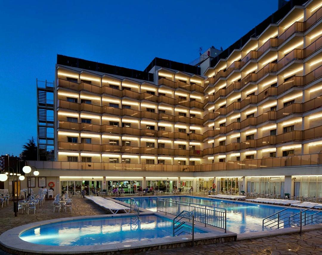 Hotel Royal Star Costa Brava
