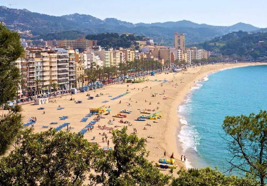 Hotel Top Royal Star Lloret De Mar Costa Brava