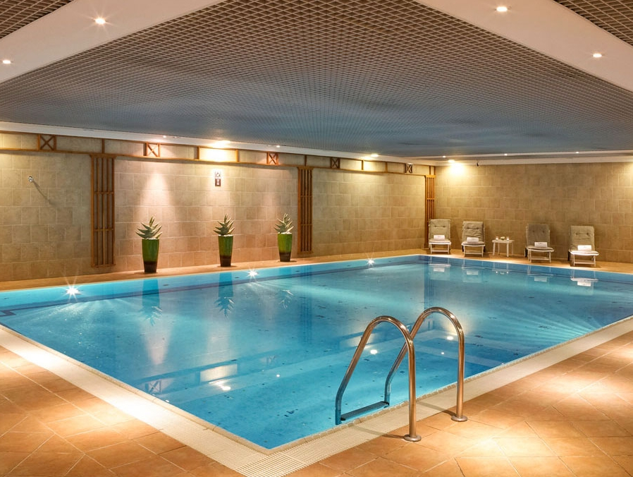 Spa Hotels Near Doncaster