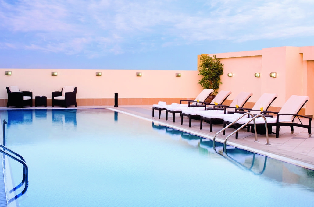 AVANI Deira Dubai Hotel, Dubai | Purple Travel