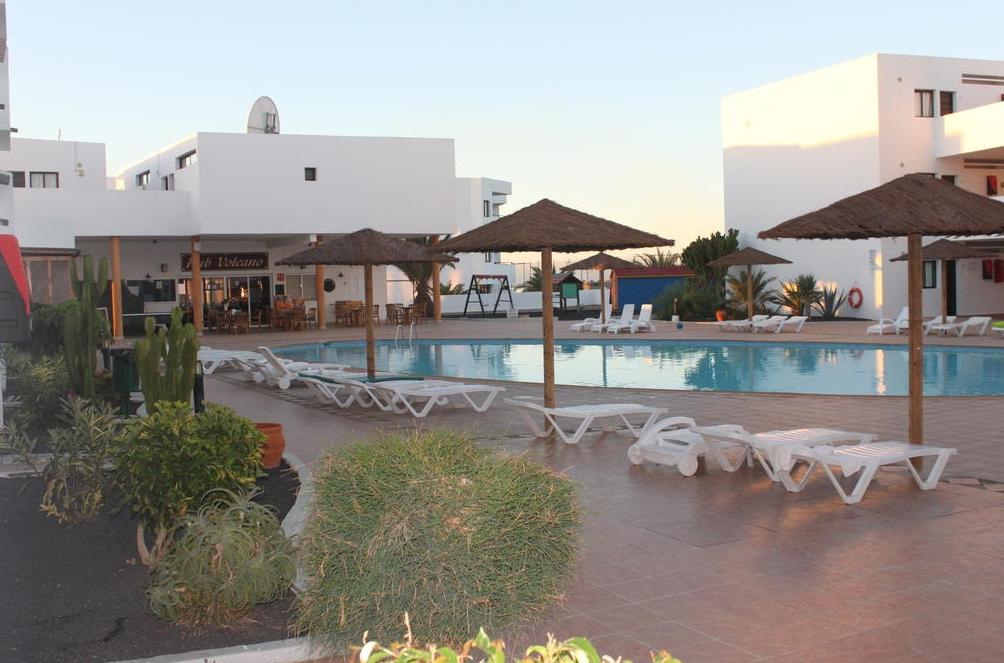 Lanzarote paradise lanzarote purple travel - Apartamentos paradise island lanzarote ...