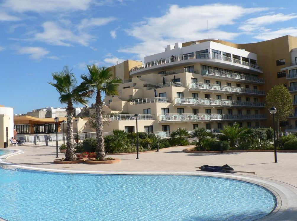 Intercontinental malta malta purple travel for Hotels malte