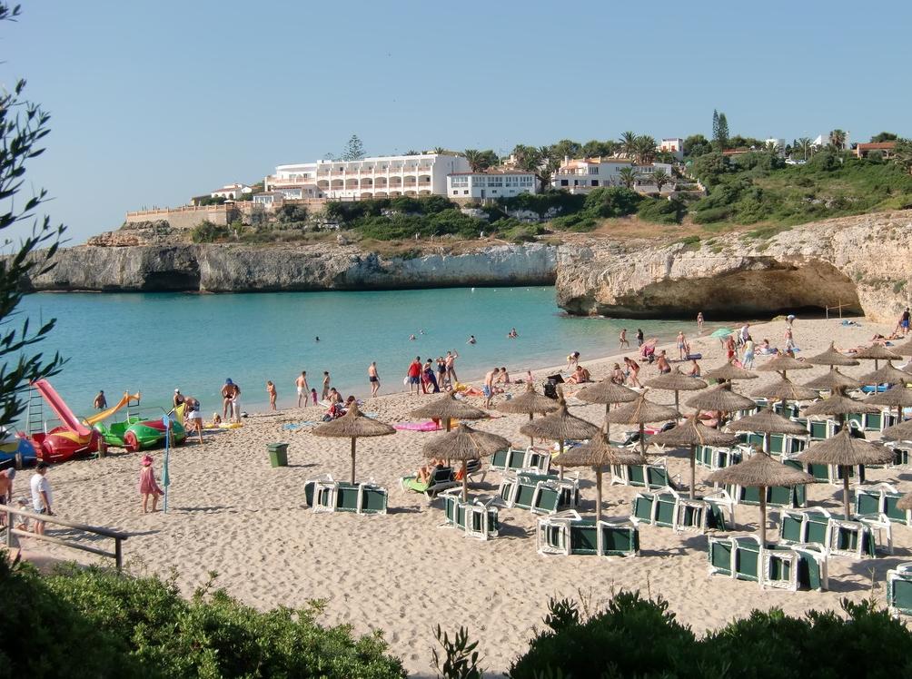Caribbean Hotel Mallorca