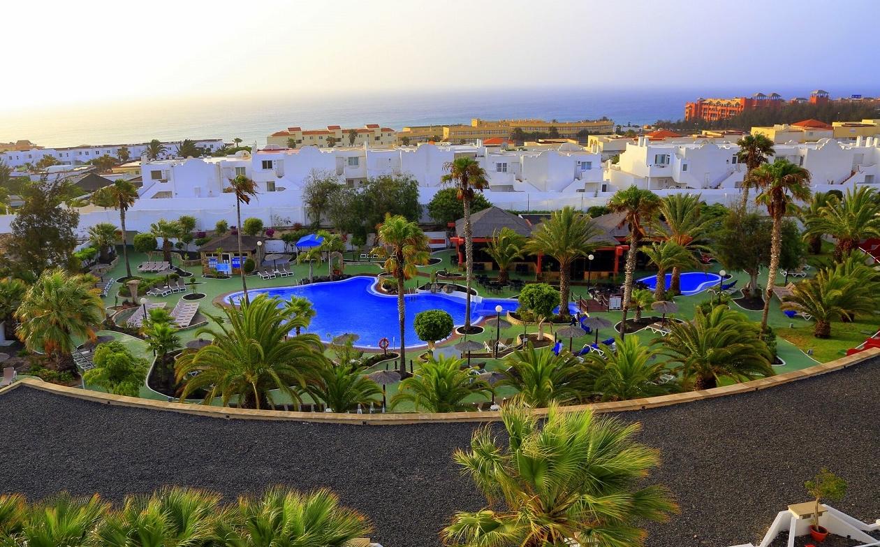 Fuerteventura Hotel Labranda Golden Beach