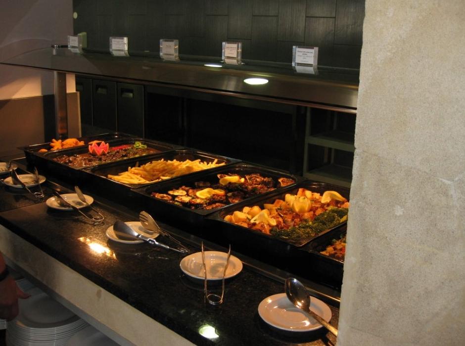Buffet cuisine violet ~ Belle cuisine nous a fait à laise dans le proces -> Buffet Violet