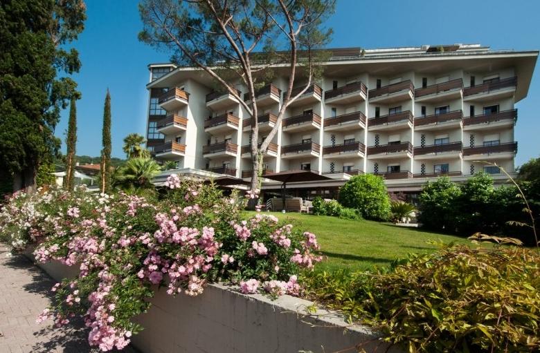 Www Hotel Michelangelo Montecatini