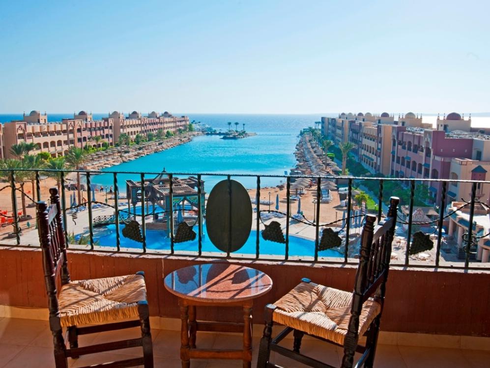Hurghada Sunny Days El Palacio Resort Hotel