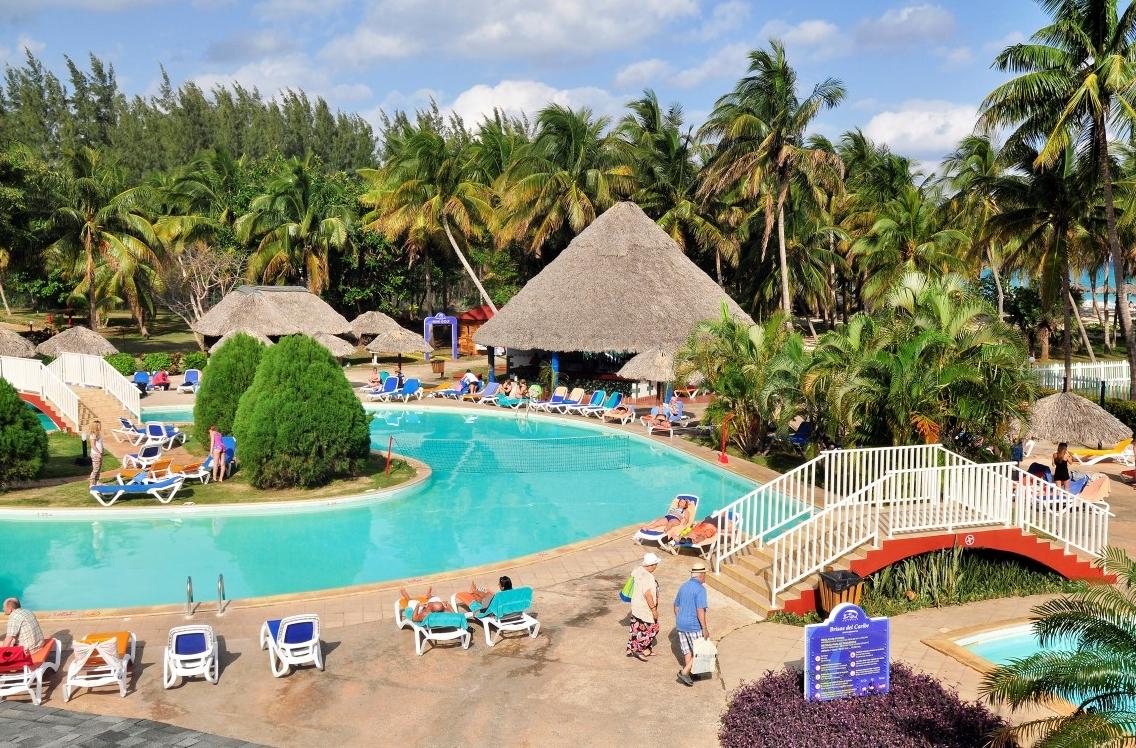 New Hotels In Cuba