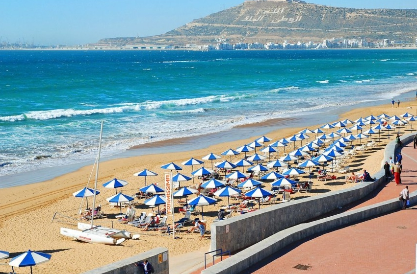 Labranda Les Dunes D Or Agadir Purple Travel