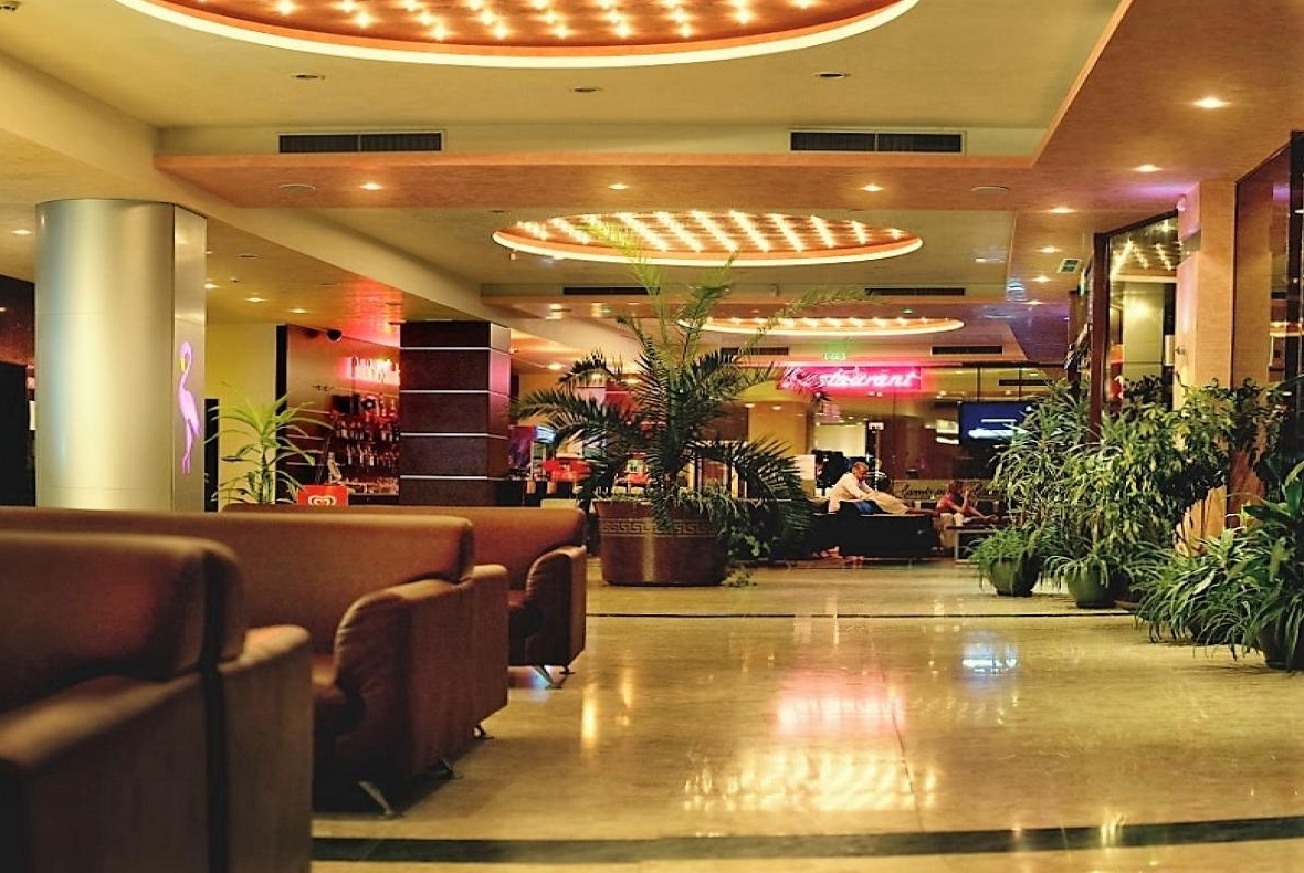 Flamigo Casino