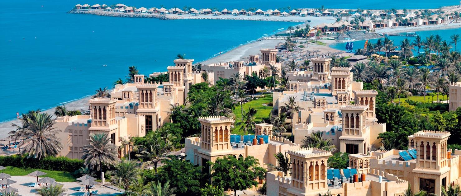 Hotels In Ras Al Khaimah Beach