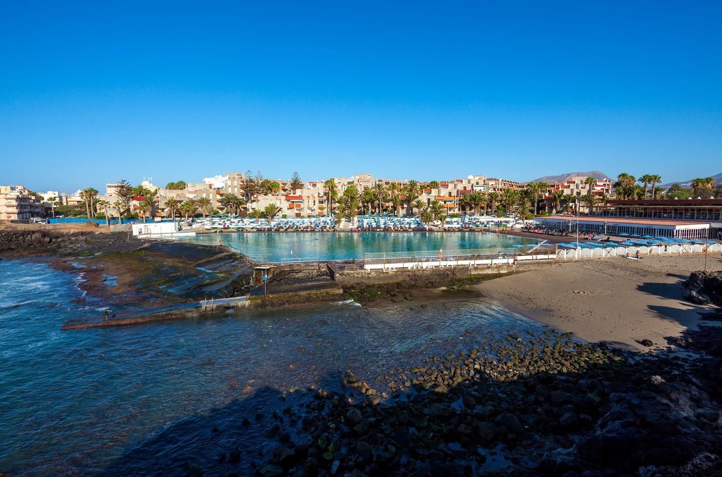 Alborada Beach Club photo