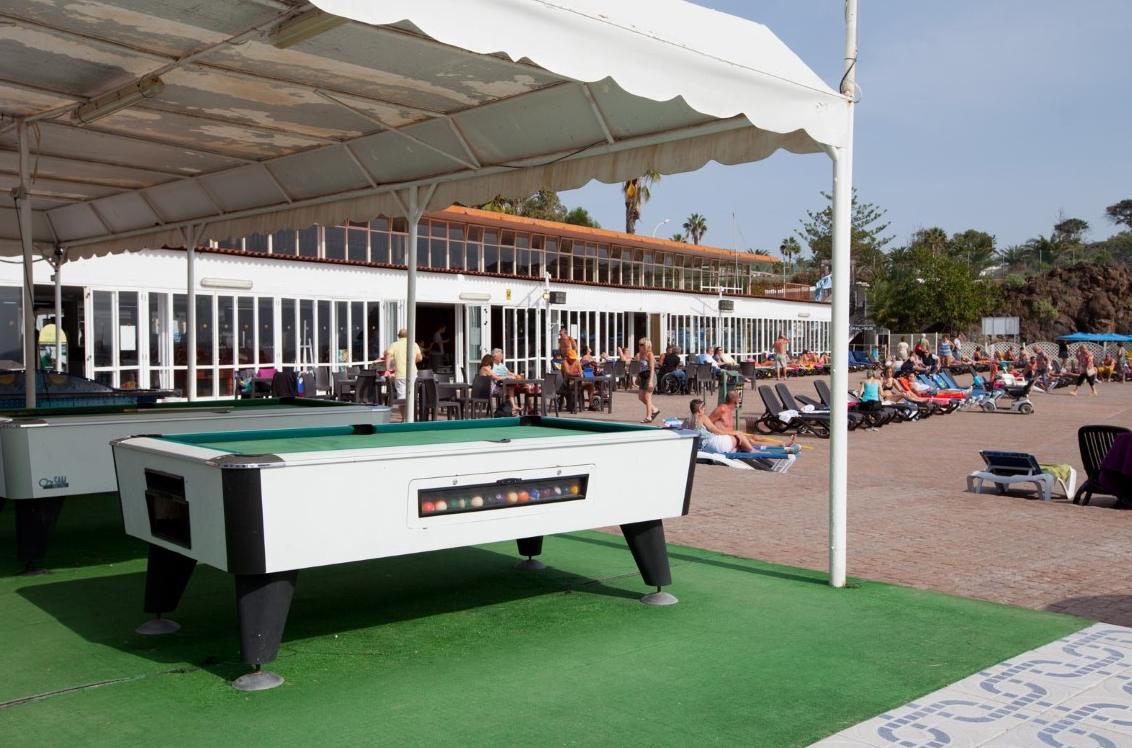 Facilities photo