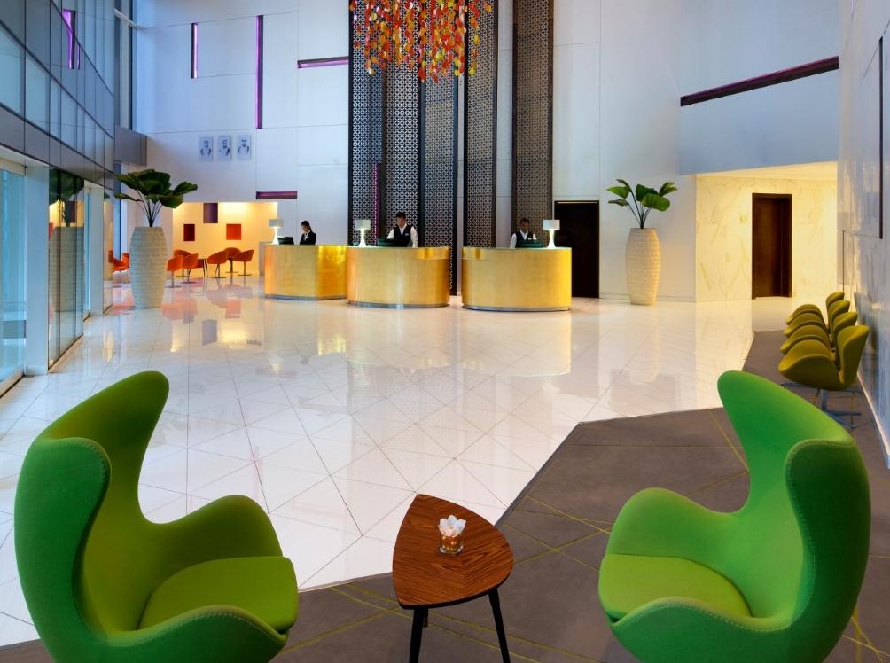 The 10 Closest Hotels to The Dubai Mall - TripAdvisor